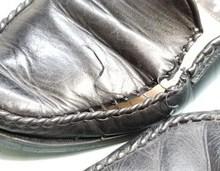 MAUROMARIOTTIマウロマリオッティヴァンプモカシン縫い直しサムネイル