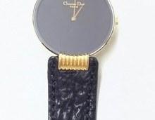 ChristianDiorクリスチャンディオール、時計ベルト作製その2サムネイル